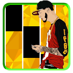 Anuel AA - Piano Tiles 2019 icon