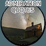 Admiration Quotes icon