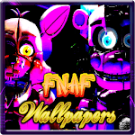 FNAF -New Wallpapers icon
