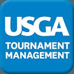 USGA Tournament Management icon
