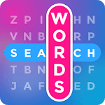 Classic Word Search - Funny Word Puzzle Game icon