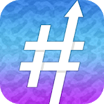Tagify -  Best Hashtags for Instagram icon