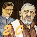 Padre Pio icon
