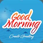 Good Morning Greeting Creator icon