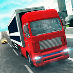 Euro Truck Transport Cargo Simulator icon
