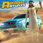 Arab Drift Desert Car Racing Challenge icon