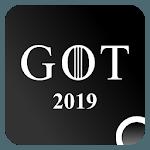 GOT 2019 - Quiz Time icon