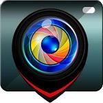 GPS Camera photo location: My photo location app icon