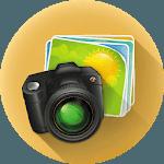 Grass Beauty Camera icon