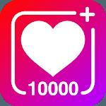 Likes Instagram Pro icon