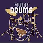 Sunny Drums - DRUMS FOR KIDS icon