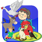 Tamil Video Stories For Kids Offline icon