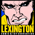 Lexington Comic Con 2018 icon