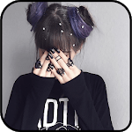 Grunge girls world - Style and outfit ideas 👗👙 icon