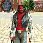 Satan Devil Adventure: Less Angels Crime City icon