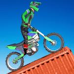 Bike Stunt Challenge icon