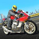 Moto Driving School icon