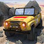 4x4 Offroad Champions icon