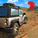 4x4 Offroad Driver 2019 for pc logo