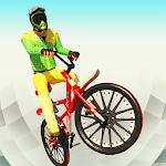 Real BMX Stunts icon