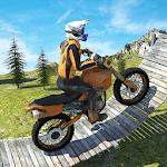 Stunt Bike Hero icon