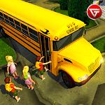 City High School Bus Driving Simulator 2018 icon