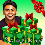 guava juice 2019 gift icon