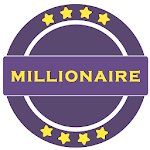 Millionaire Quiz 2019 icon