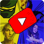 Guess The Youtuber for pc logo