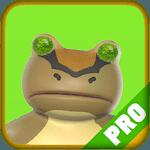 amazing frog simulator game 2019 Helper for pc logo
