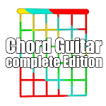 Chord Guitar Complete Edition icon