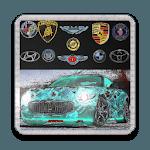 Vehicle Information icon