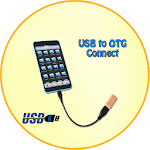 USB To OTG Driver For Android- Connect MHL Hdmi icon