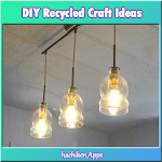 DIY Recycled Craft Ideas for pc logo