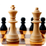 Chess Online - Duel friends online! for pc logo