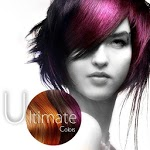 Hair Color Changer Ultimate icon