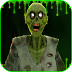 Scary Granny ZOMBYE Mod: The Horror Game 2019 icon