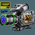 4K Full HD Kamera icon