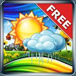 Weather Now Forecast & Widgets icon