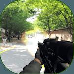 Camera GunFight icon