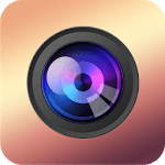 Zoom Camera for pc logo