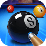8 Pool Pro - Free online 8 ball Billiards icon