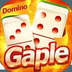 Domino Gaple 2018 - Online Game icon