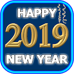 Happy New Year Images 2019 - Happy New Year 2019 icon