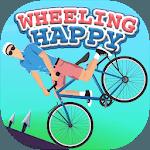 happy ride - wheels master icon