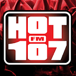 HOT 107 Edmonton icon
