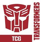 Transformers TCG Companion App icon