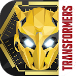 Bee Vision Bumblebee AR Experience icon