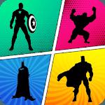 Superhero Games icon