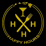 Hawaii Happy Hours icon